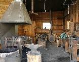 GFG Escape from Blacksmith Shop