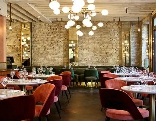 GFG Restaurant Insideout Escape
