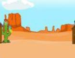 Vacation Escape Desert