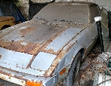 GFG Dusty Garage Escape