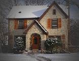 GFG Winter Cottage Escape
