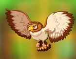 Avm Flying Owl Escape