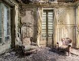 GFG Abandoned Way to Escape