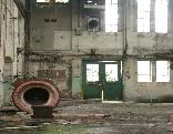 GFG Abandoned Factory Wall Escape
