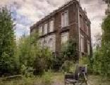 Lost Manor Escape