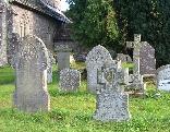 GFG Villagers Light Graveyard Escape