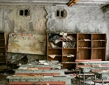 GFG Abandoned Classroom Escape