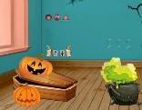Top10 Escape From Pumpkin Villa