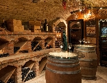 GFG Restaurant Wine Cellar Room Escape