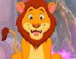 G4K Awe Lion Escape