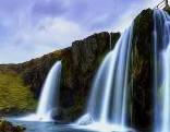 Wonder Waterfall Fun Escape