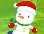 G4K Snowman Escape