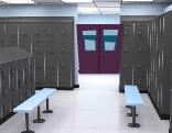 GFG Players Locker Room Escape
