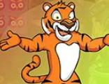 G4K Mighty Tiger Escape