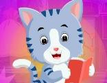 G4K Reading Kitty Escape