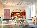 GFG Kids Play Room Escape 2
