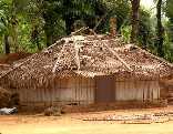 GFG Abandoned Tribal Village Escape