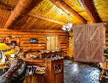 GFG Wooden Cottage Room Escape