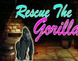 Rescue The Gorilla
