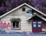 GFG Abandoned Log House Rescue