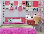 GFG Teenage Girl Bedroom Escape
