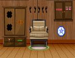 8b Wooden House Escape 5 HTML5