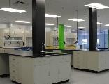 GFG Laboratory Area Escape