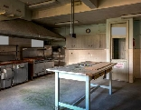 GFG Vintage Kitchen Room Escape
