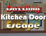 GFG Dazzling Kitchen Door Escape