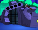 G2M Stone Forest Escape HTML5
