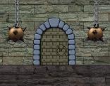 GFG Prehistoric Dungeon Escape