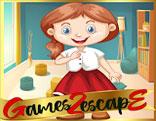 G2E Trina Escape HTML5
